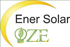Ener Solar OZE – Fotowoltaika i ogrzewanie na podczerwien
